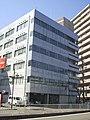 JR Tokai Shinkansen Kameshima building 02.jpg