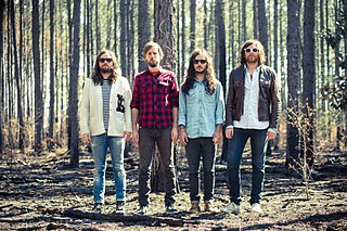 J. Roddy Walston and the Business Former American rock band