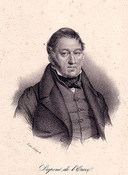Jacques Charles DUPONT-DE L'EURE