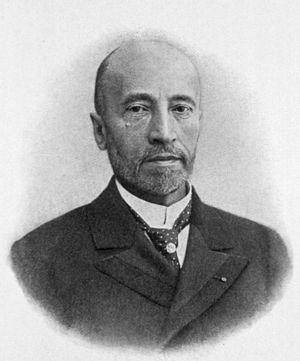 Jacques-Joseph Grancher - Jacques-Joseph Grancher