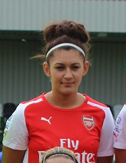 Jade Bailey (footballer) British association football player