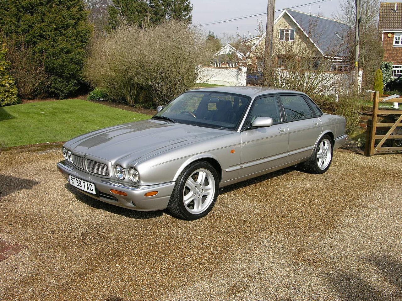 File jaguar xjr 1998 flickr the car spy 15 jpg