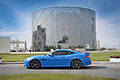 Jaguar XKR-S arrives in Bahrain (7179197391).jpg