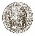 Jahrbuch MZK Band 03 - mittelalterliche Siegel Fig 14 Benediktinerstift Lambach.jpg