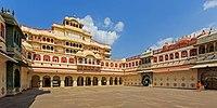Jaipur 03-2016 22 City Palace complex.jpg