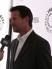 L'acteur James Denton, interprète de Mike Delfino