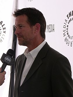 James Denton 2009-ben, Kaliforniában