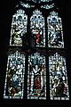 James Falshaw memorial window, St Giles Cathedral, Edinburgh.JPG