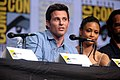 James Marsden & Thandie Newton (36224420635).jpg