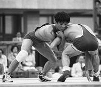 Jang Se-hong vs Sergey Kornilayev 1980.jpg
