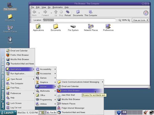 Solaris Operating System Wikiwand