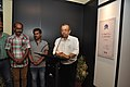 Jayanta Sengupta Delivers Inaugural Speech - Objects In CRTL Archive Exhibition - NCSM - Kolkata 2018-05-18 0573.JPG