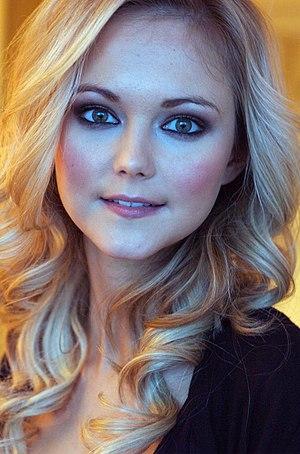 Jayne Wisener - Wisener in 2008