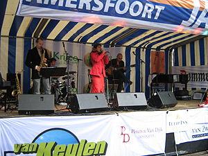 Amersfoort Jazz - Jazz Juice at Amersfoort Jazz 2007