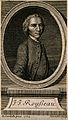 Jean-Jacques Rousseau. Line engraving by Salvador after R. G Wellcome V0005112.jpg