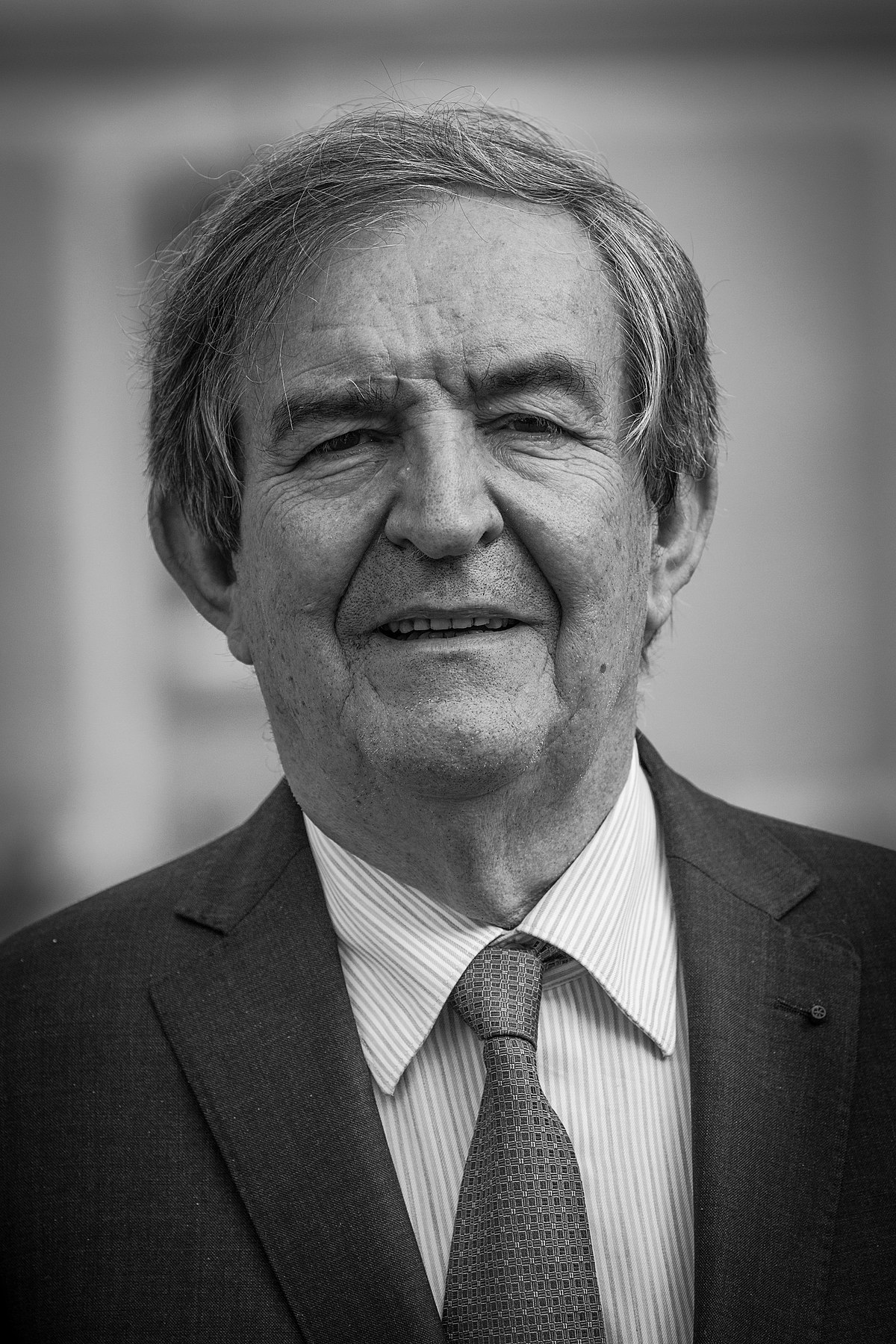 Jean Louis Sabaji Summer 2014: Jean-Louis Bruguière