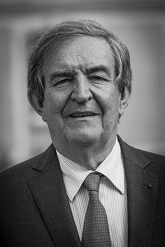 Jean-Louis Bruguière - Image: Jean Louis Bruguière par Claude Truong Ngoc juin 2014