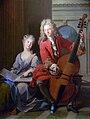 Jean-Marc Nattier, La Leçon de musique (1710).jpg