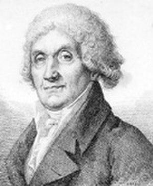 Jean-Baptiste-Antoine Suard - Image: Jean baptiste antoine suard