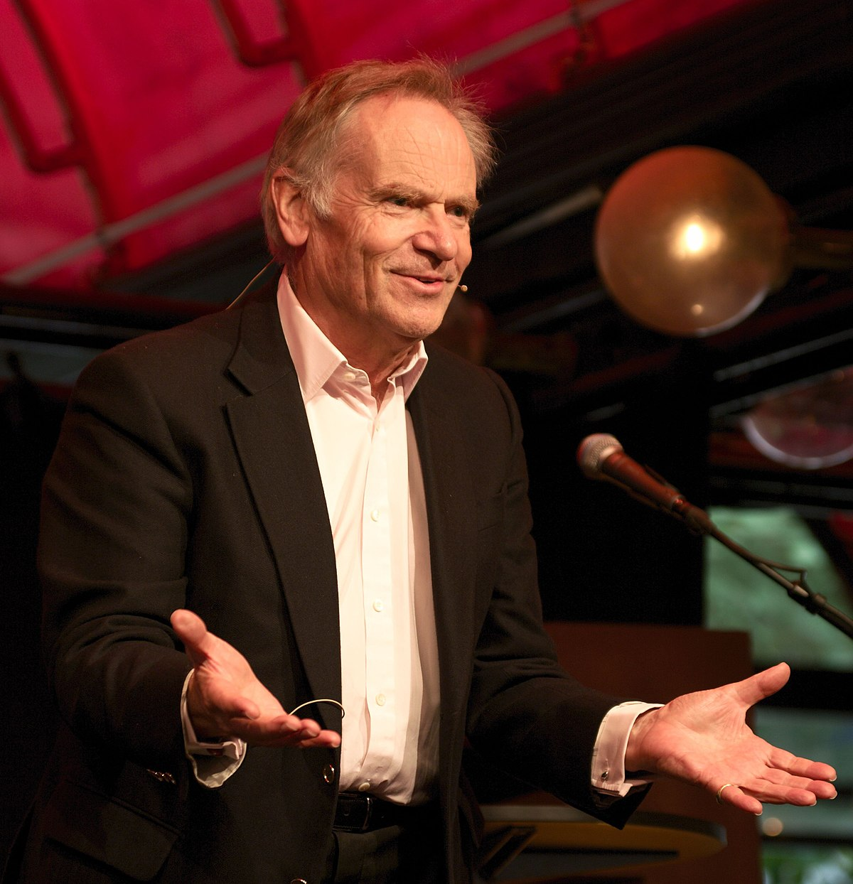 Jeffrey Archer - Wikip...