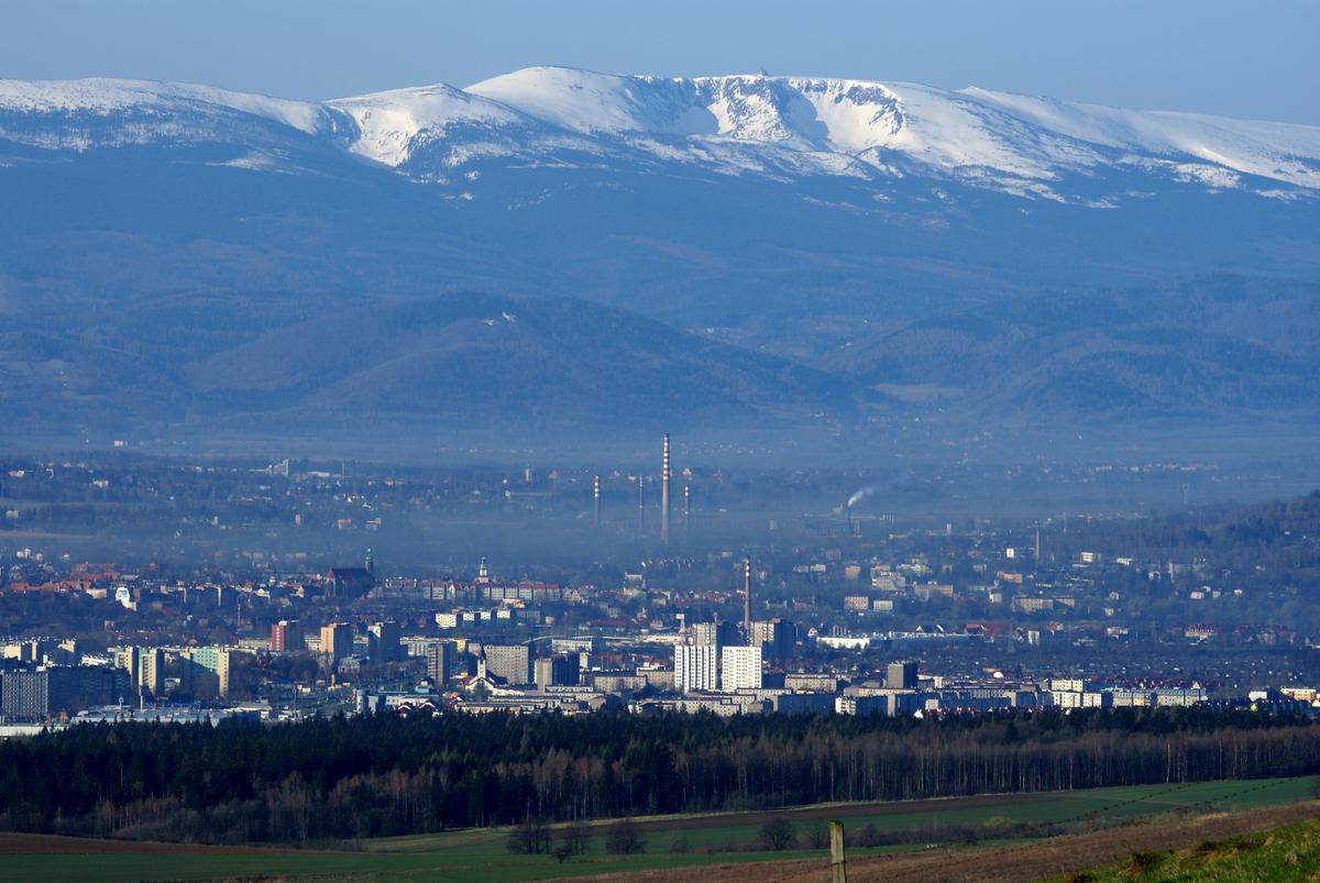Jelenia Góra – Wikipedia, wolna encyklopedia -> Kuchnie Kaflowe Jelenia Góra