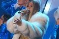 Jennifer Lopez performing at MTV VMAs 2018 09.png