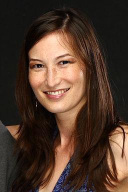 Jennifer Spence 2013