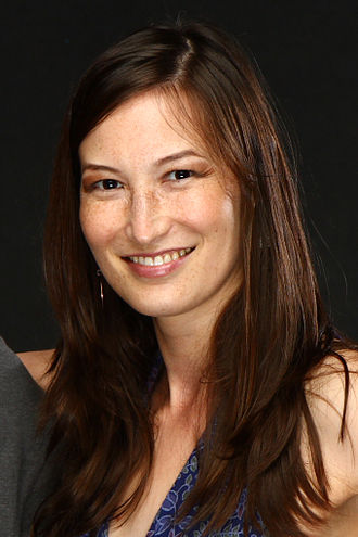 Jennifer Spence - Spence at the 2013 Florida SuperCon