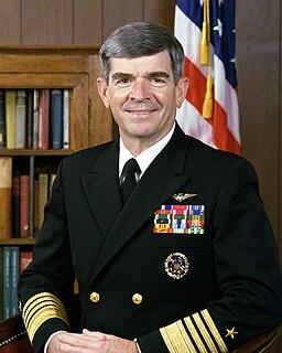 Jerome L. Johnson United States Navy admiral