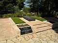 Jerusalem - Golda Meir grave.jpg