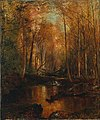 Jervis McEntee - Autumn in the Catskills (1873).jpg