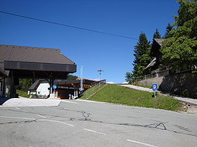 Image illustrative de l'article Col du Jezerski vrh