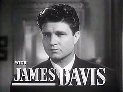 James Davis actor