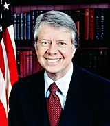 Jimmy Carter Crop