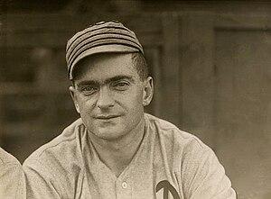 Jimmy Dygert - Jimmy Dygert, circa 1911