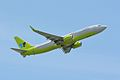 Jin Air, Boeing 737-800 HL8013 NRT (30791158124).jpg