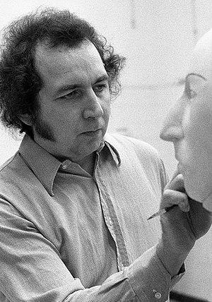 Joachim Schmettau - Joachim Schmettau, 1975