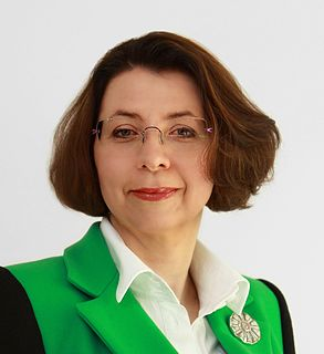Joanna Cygler Polish economist