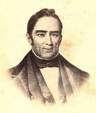 Joaquín Tocornal - Image: Joaquin Tocornal