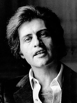 Joe Dassin in 1970