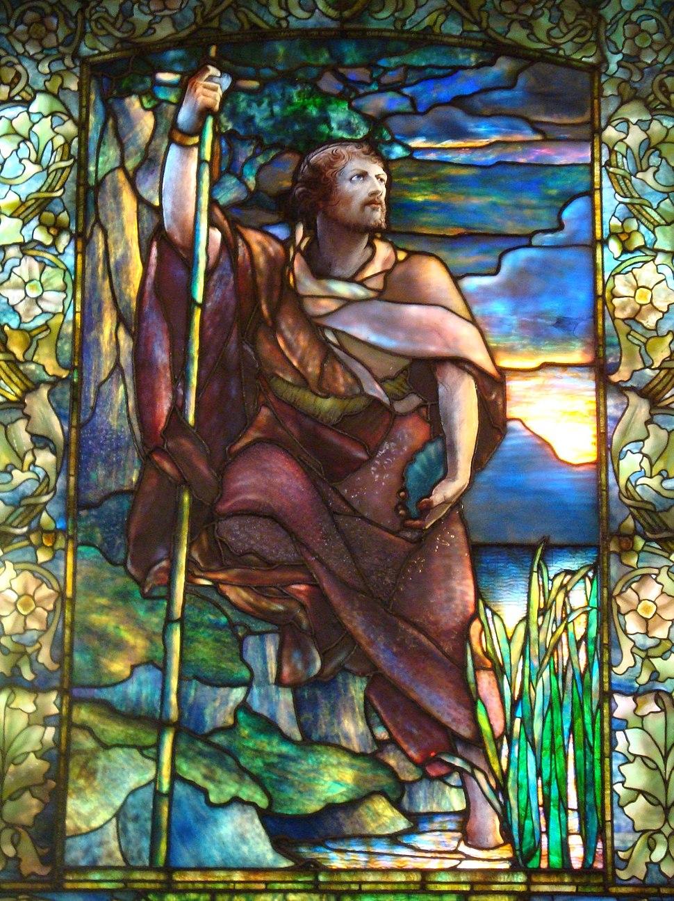 John-the-baptist-by-tiffany