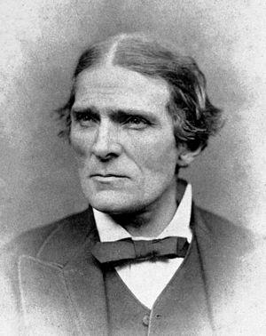 John Burdon-Sanderson - John Scott Burdon-Sanderson in 1870