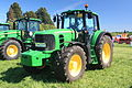 John Deere 6930 Premium at Belvoir 2010 - 3274.jpg