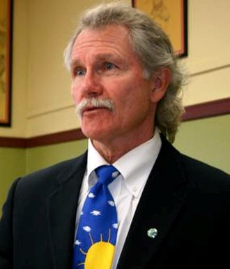 John Kitzhaber - Kitzhaber in 2008