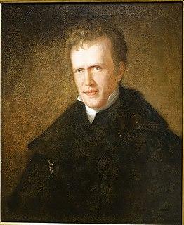John Neal (writer) American writer and activist (1793–1876)