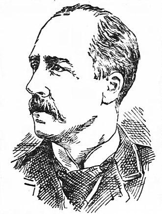 John R. Glascock - Oakland Tribune, May 2, 1891.