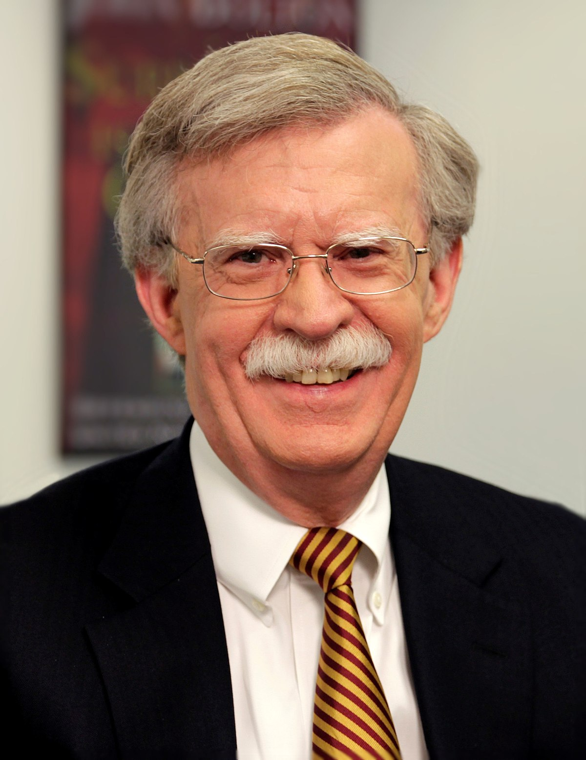 John R. Bolton - Simple English Wikipedia, the free ...
