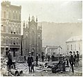 Johnstown after the flood, Johnstown Flood National Memorial, 1889. (e6f15f91903e4846b479e8e4bc00a15d).jpg