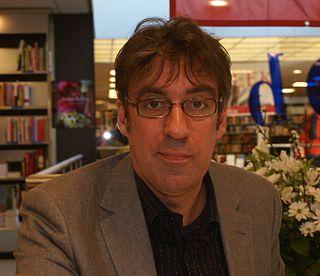 Joost Zwagerman Dutch writer, poet, and essayist