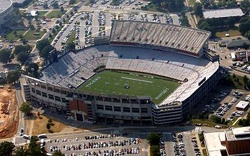 Description de l'image Jordan hare stadium.jpg.